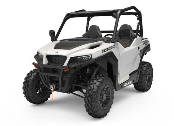 Polaris General 1000 Premium White